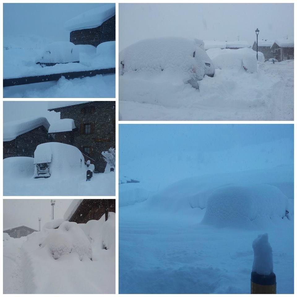 Livigno Jan. 31, 2014