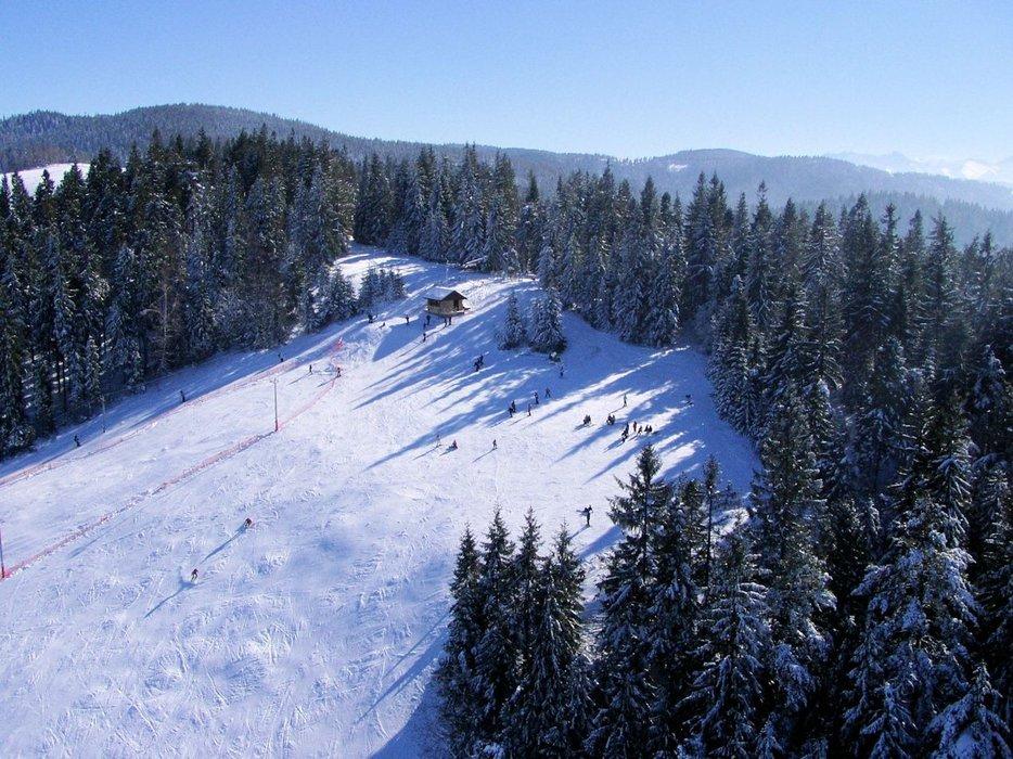 Maciejowa ski - © maciejowa-ski.com