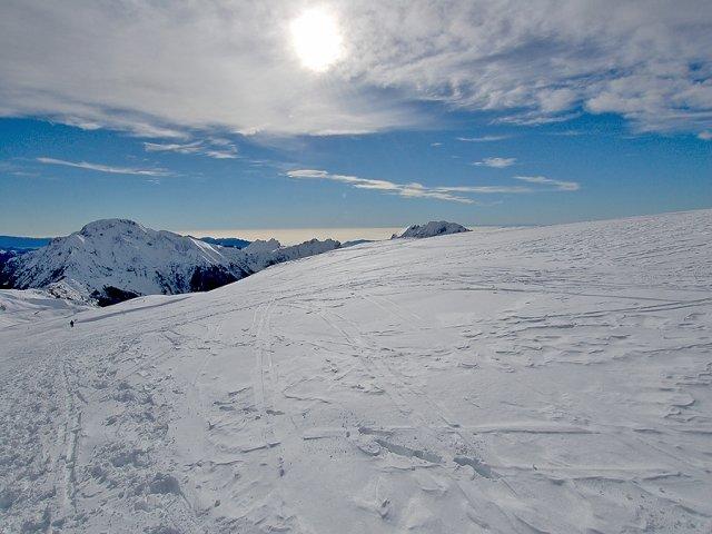 Maniva Ski, Lombardia - © Manivaski.it