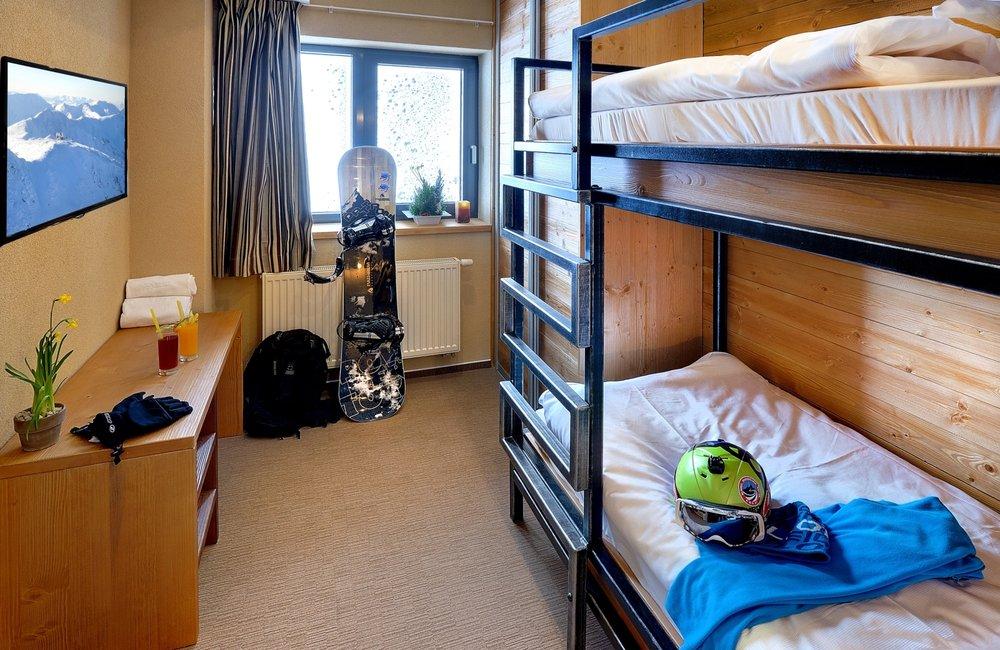 Standard Room in Milion Star Hotel Chopok - ©TMR, a.s.
