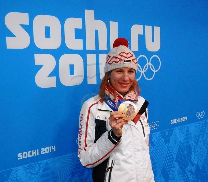 - © Slovenský olympijský výbor