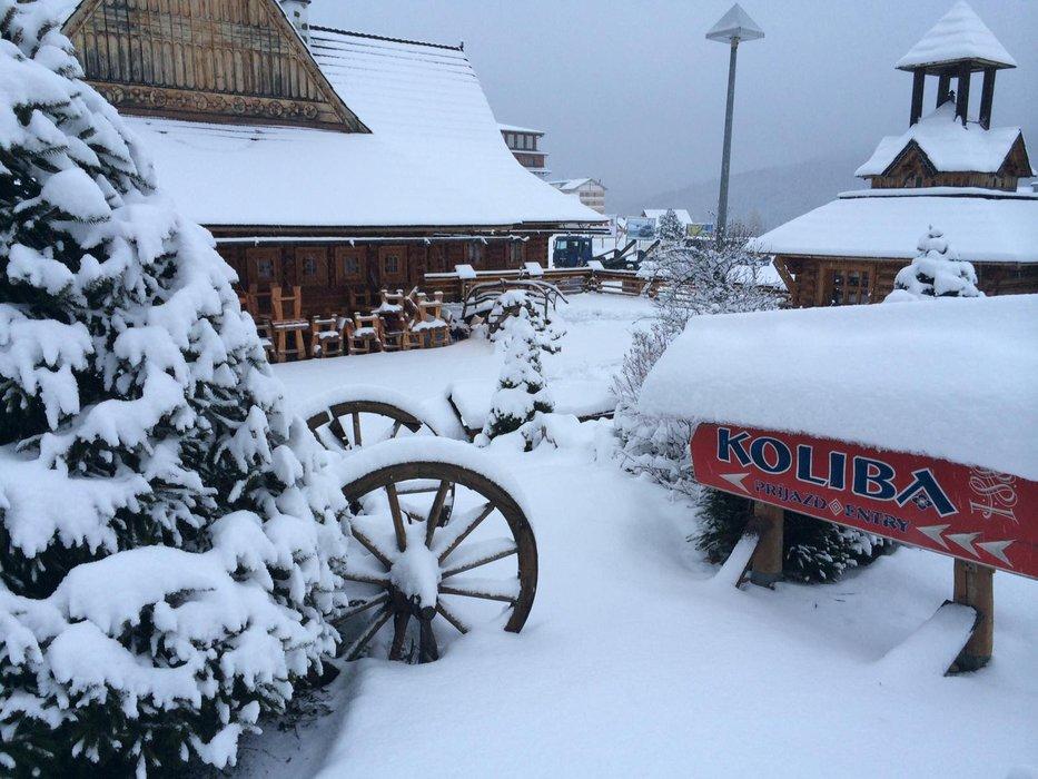 PARK SNOW Donovaly 11.2.2014 - © PARK SNOW Donovaly
