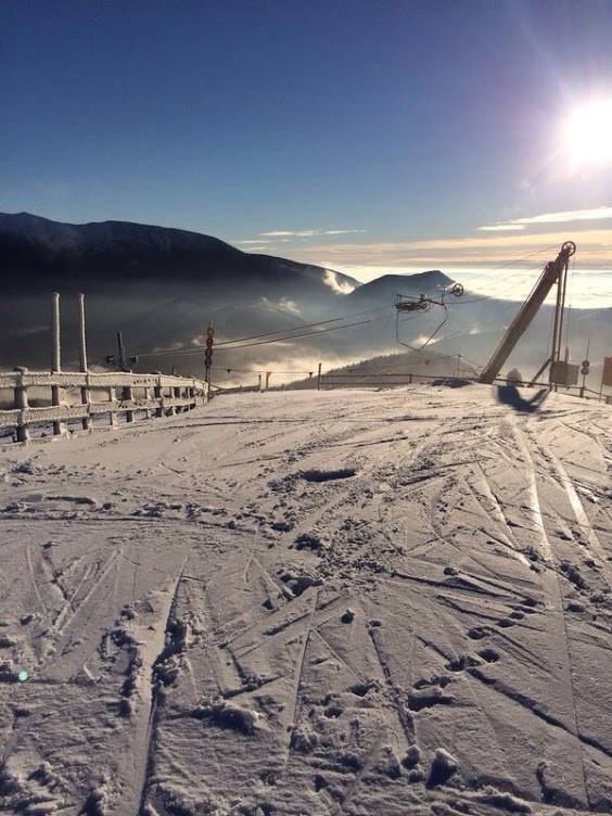 PARK SNOW Donovaly - ©Donovaly FB