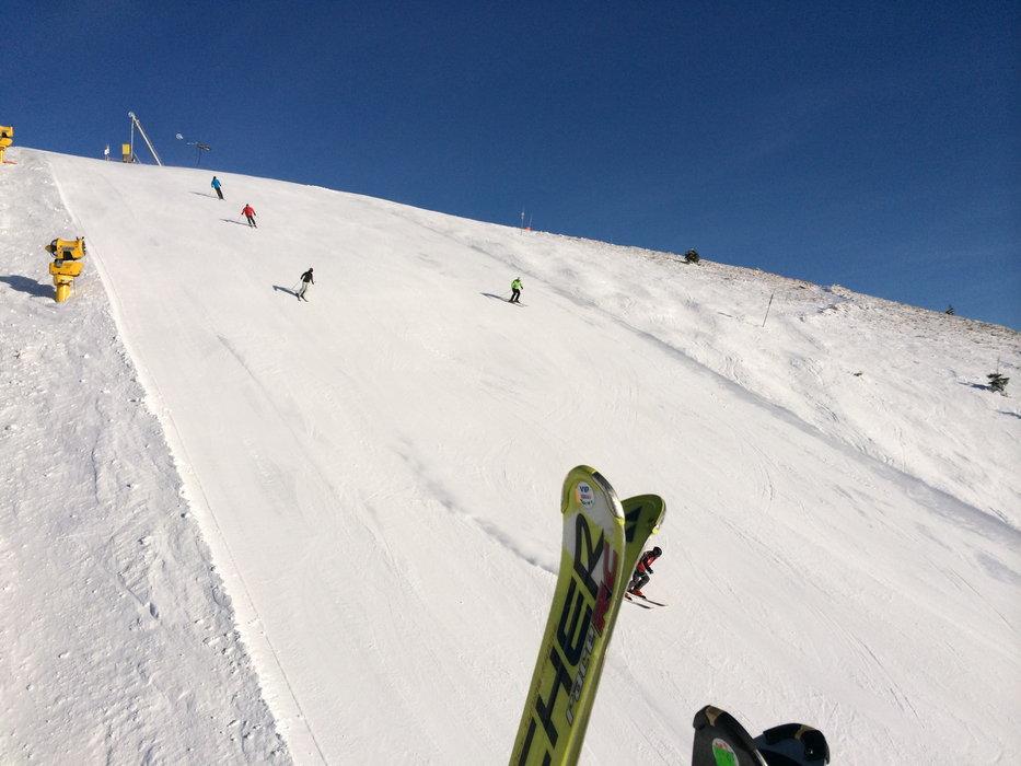 PARK SNOW Donovaly - Nová hoľa Feb 03 - ©PARK SNOW Donovaly
