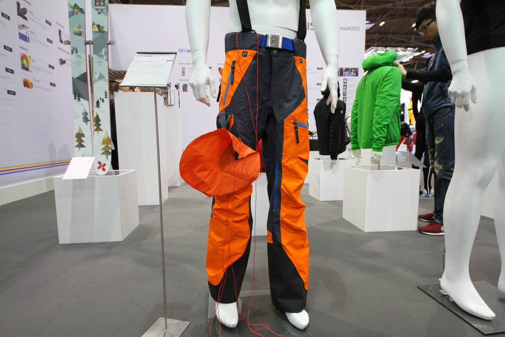 Peak Performance Heli Pro Pants - ©Skiinfo
