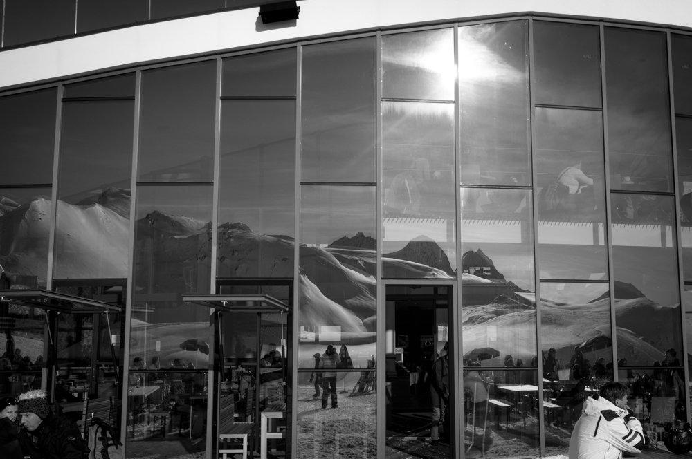 Restaurant Salaas - © Tim Bode