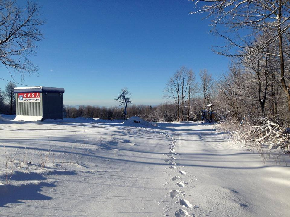 Skalka arena 10.2.2014 - © Skalka FB