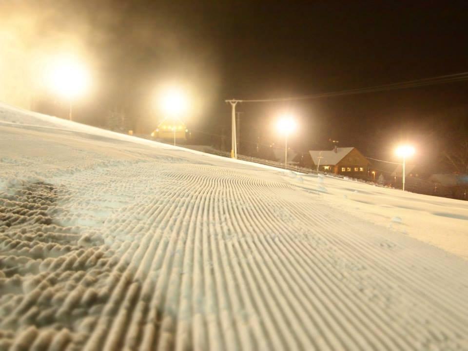 Ski Karlov - night skiing - ©Ski Karlov