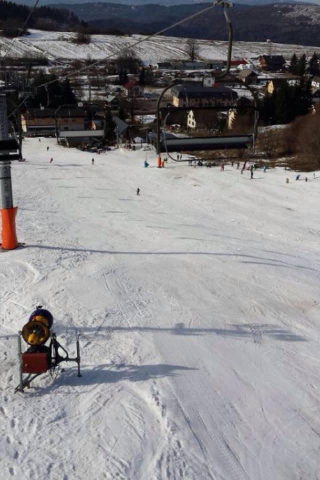 Ski Krahule 18.2.2014 - ©Ski Krahule
