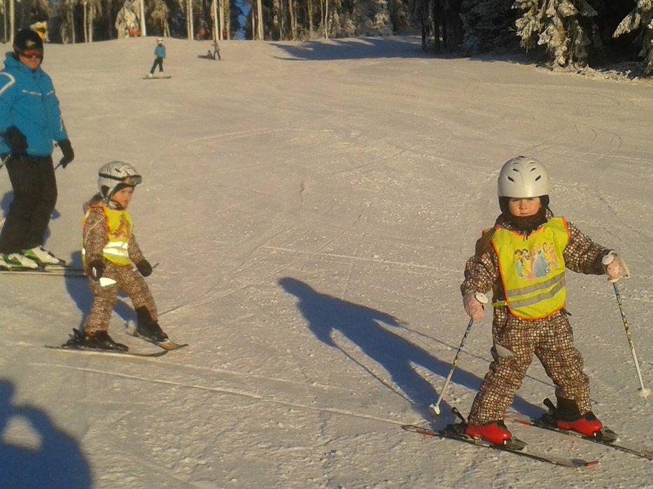 Skipark Červená Voda - © Skipark Červená Voda FB