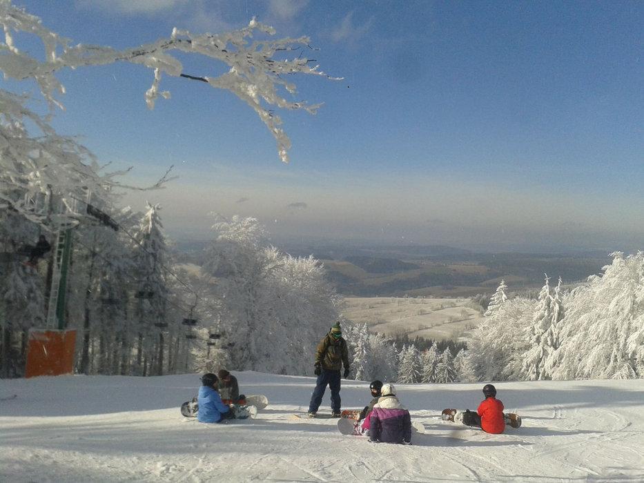 Skipark Červená Voda - ©Skipark Červená Voda