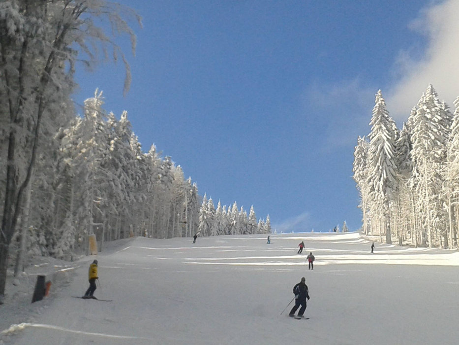 Skipark Červená Voda - © Skipark Červená Voda