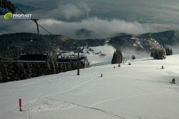 Skipark Ružomberok 13.2.2014