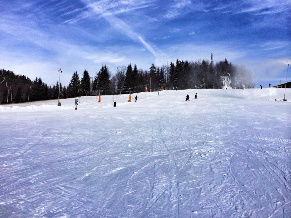 Skipark Ružomberok - ©Ružomberok – Malino Brdô FB