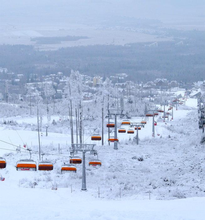 Tatranská Lomnica - © TMR, a.s.