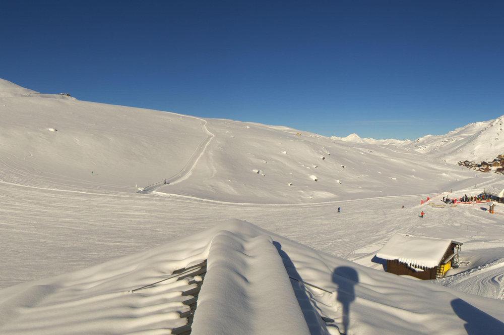 Val Thorens Feb. 17, 2014 - ©Katallys / Livecam 360