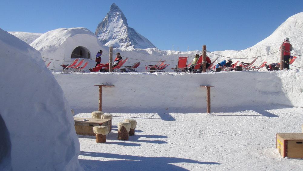 Zermatt - © jack a.pl | jackpl @ Skiinfo Lounge