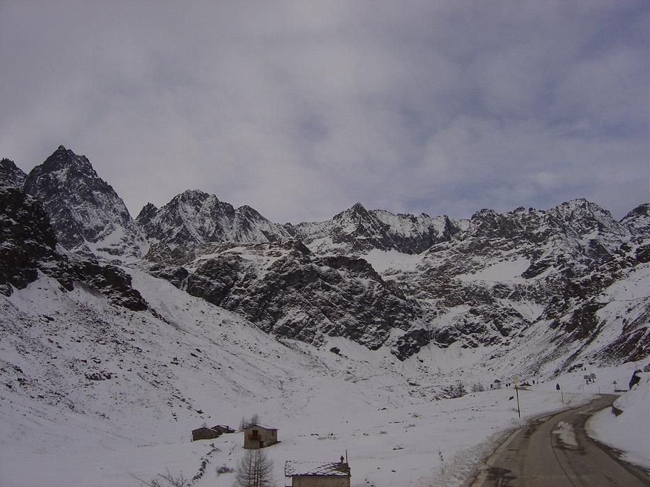 Crissolo - Monviso Ski - © claudio nuti | climber57 @ Skiinfo Lounge