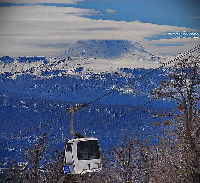 Chapelco - © Chapelco Ski Resort