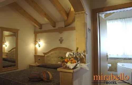 Hotel Mirabello San Martino Di Castrozza