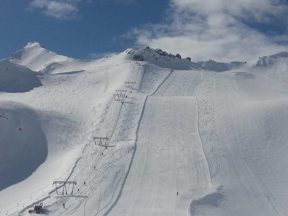 Adamello Ski - ©Adamello Ski