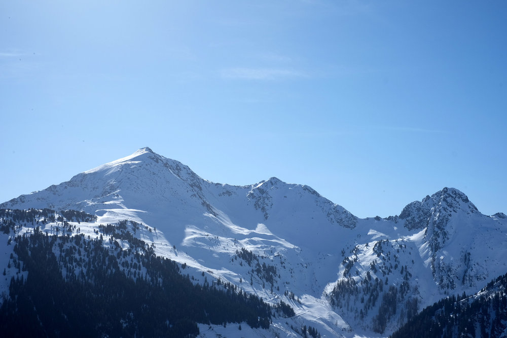 Tolle Ausblicke im Ski Juwel Alpbachtal Wildschönau - © Skiinfo