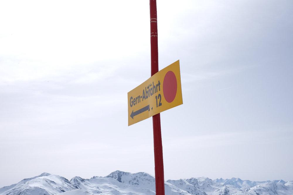 Gern Abfahrt im Ski Juwel Alpbachtal Wildschönau - © Skiinfo