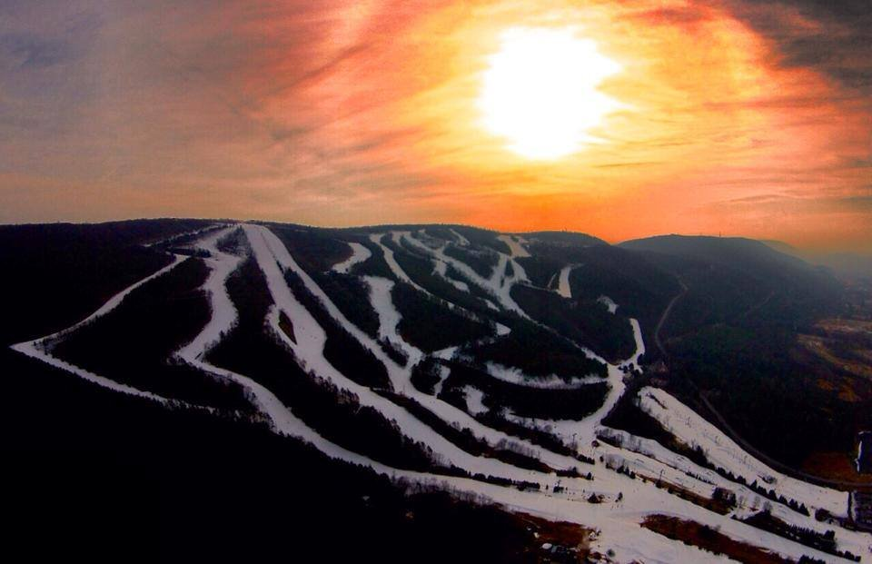 Blue Mountain Ski Area - © Blue Mountain Ski Area