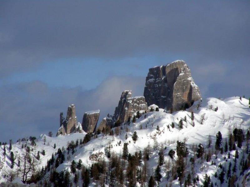 Cortina d'Ampezzo - ©Consorzio Belledolomiti