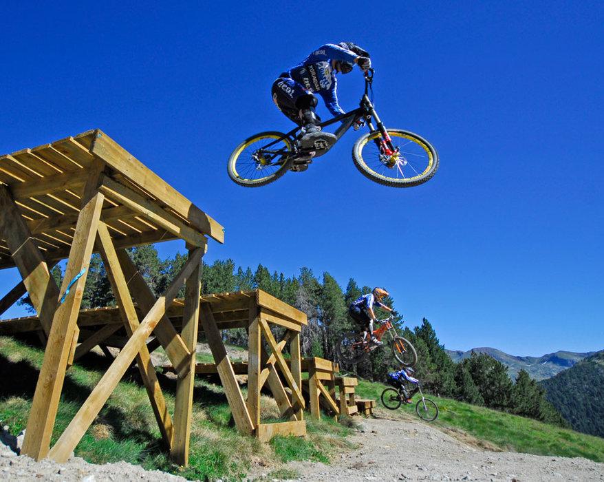 Bike Park - © visitandorra.com
