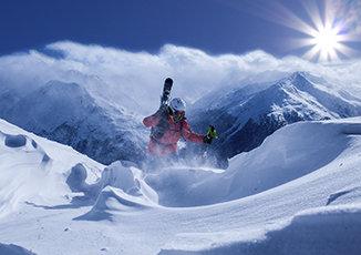 Start sezóny na ledovci Rettenbach v Söldenu - © Bastian Rieder