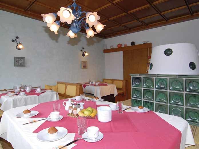 Landhaus Wilder Kaiser in St. Johann in Tirol - © Landhaus Wilder Kaiser