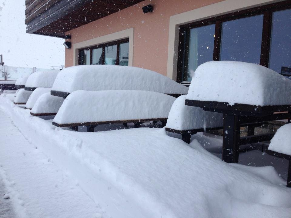 Livigno, Italy March 24th 2014 - ©Facebook Mottolino Fun Mountain