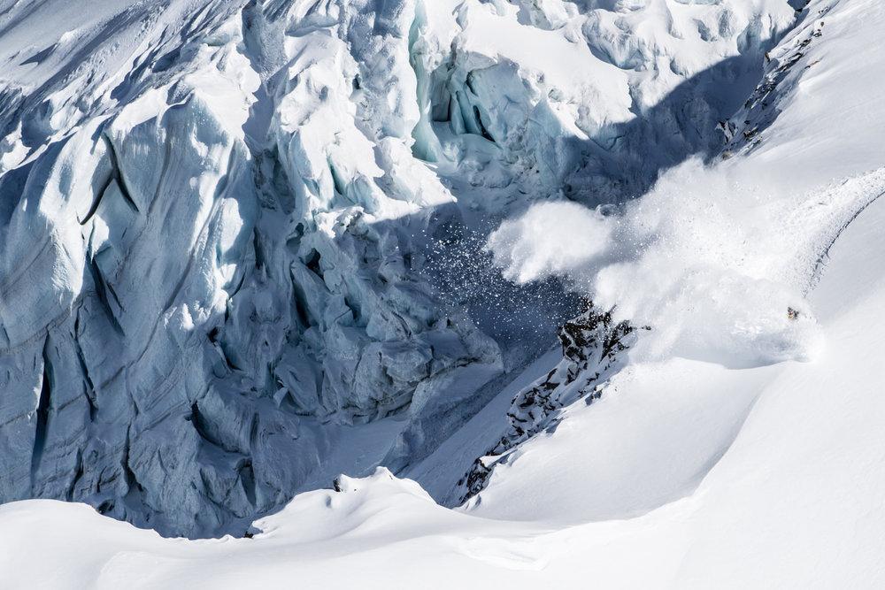 Best Snowboard Photo beim