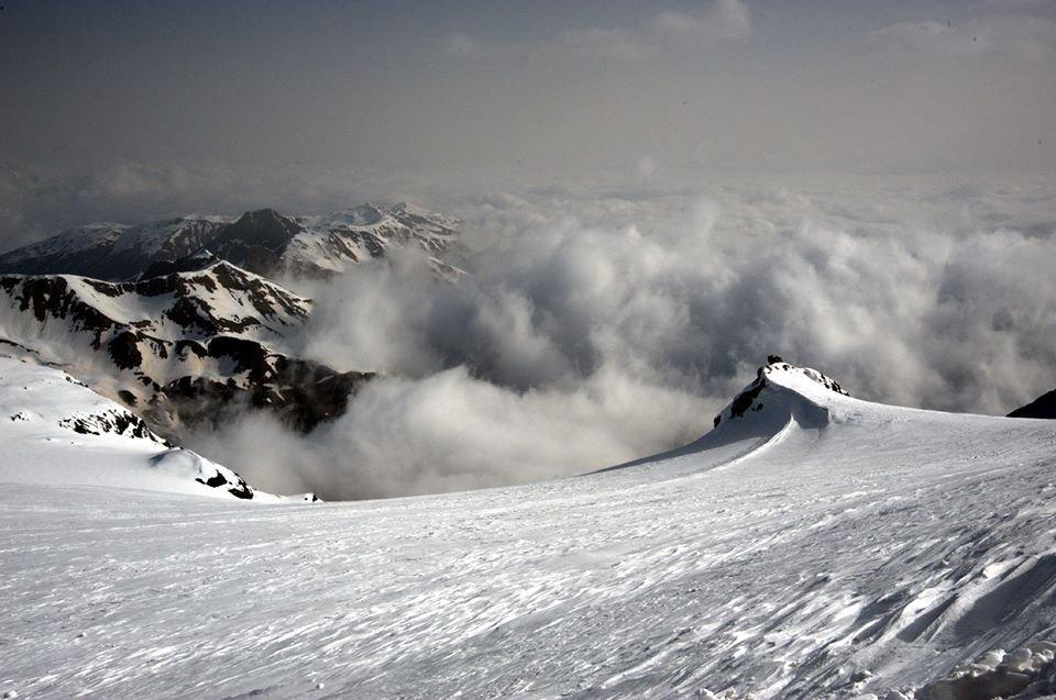 Letná lyžiarska sezóna v Passo Stelvio trvá od júna do novembra!