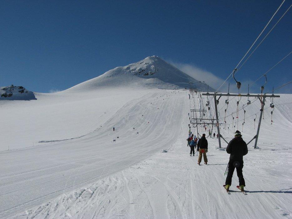 Passo Stelvio, 23 Giugno 2014