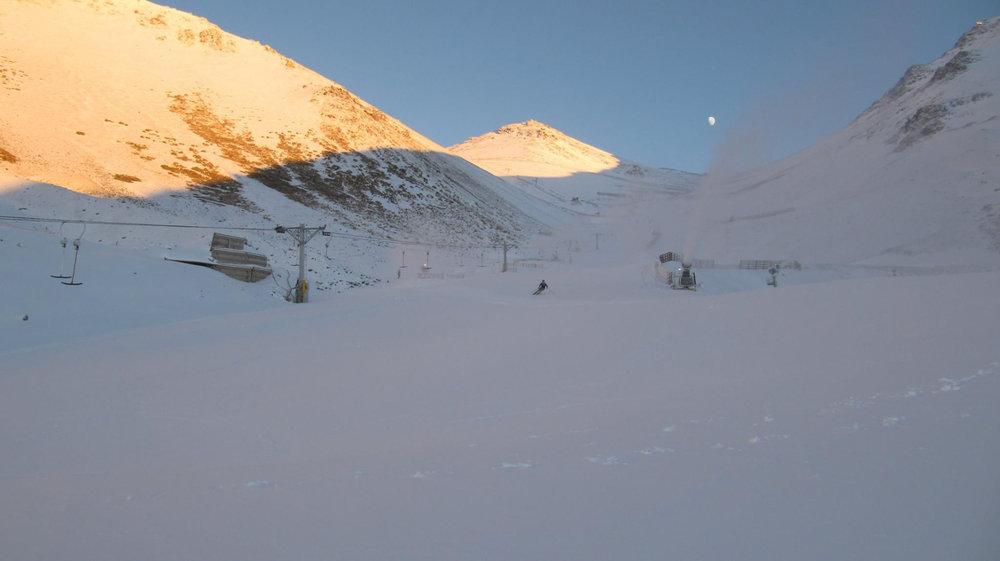 Porters Ski Area