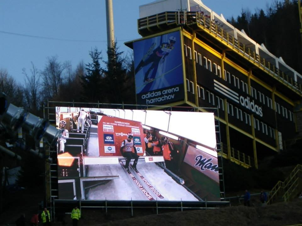 Ski Flying World Championships 2014 - ©SA Harrachov