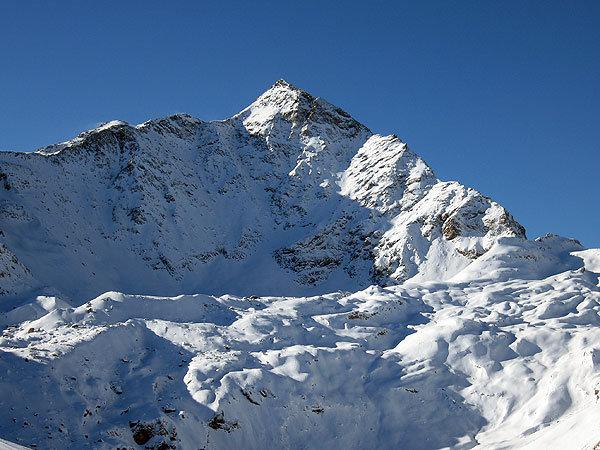 Ski Tour Pizzo Tambo (SUI) - © Marion Neumann