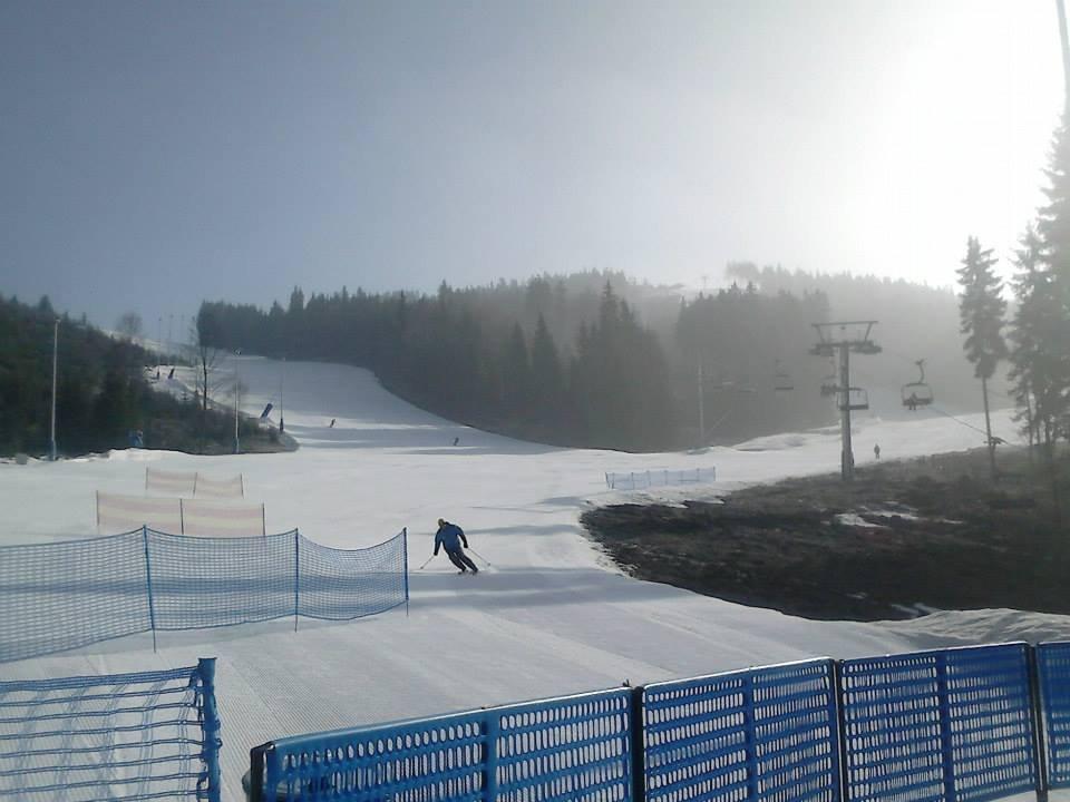 Skiareál Plešivec - © Skiareál Plešivec