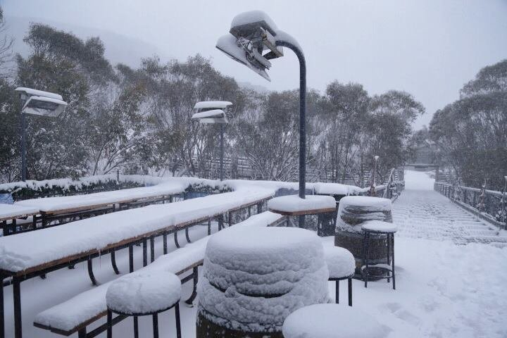 Thredbo Ski Resort