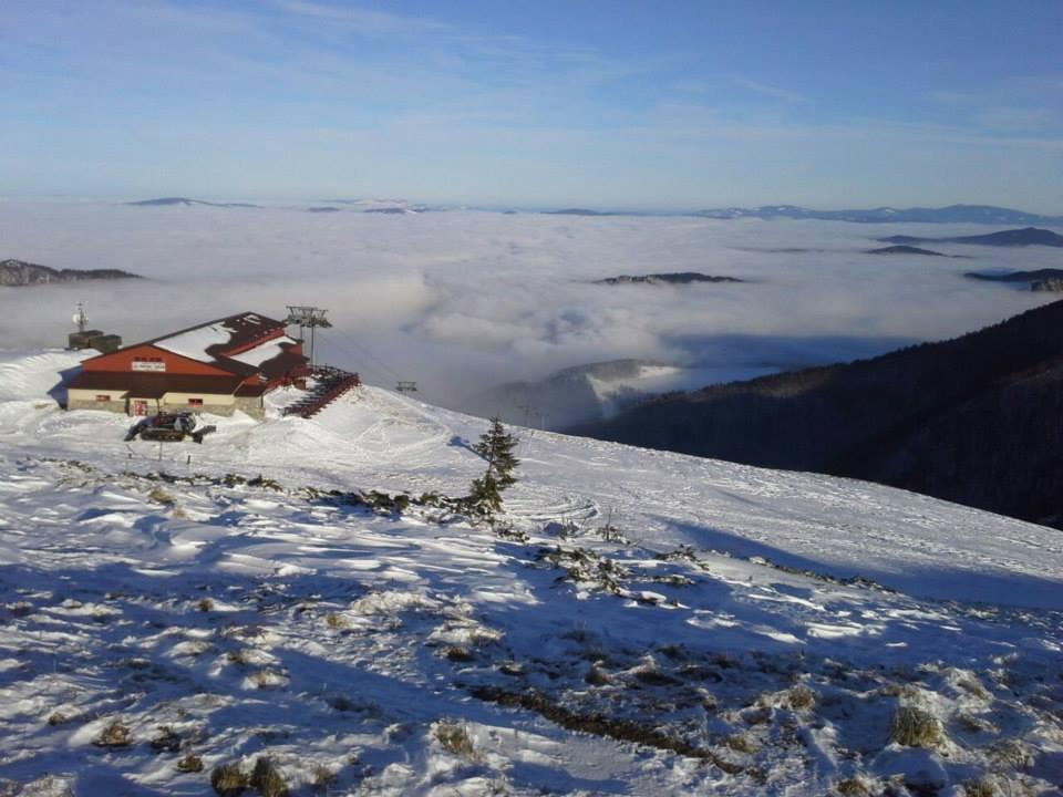 Vrátna valley - ©Facebook Vrátna dolina