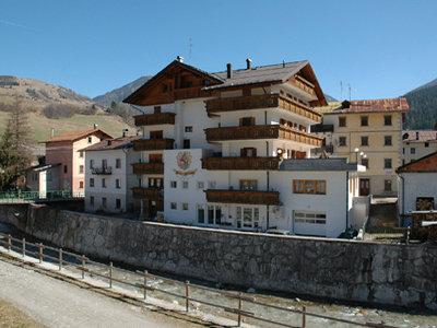 Hotel Villanova