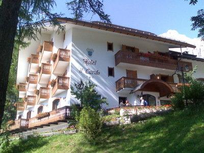 """Hotel """"Il Cardo"""""""