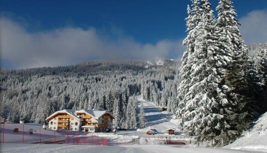 Lupo Bianco - Wellness & Walking Hotel