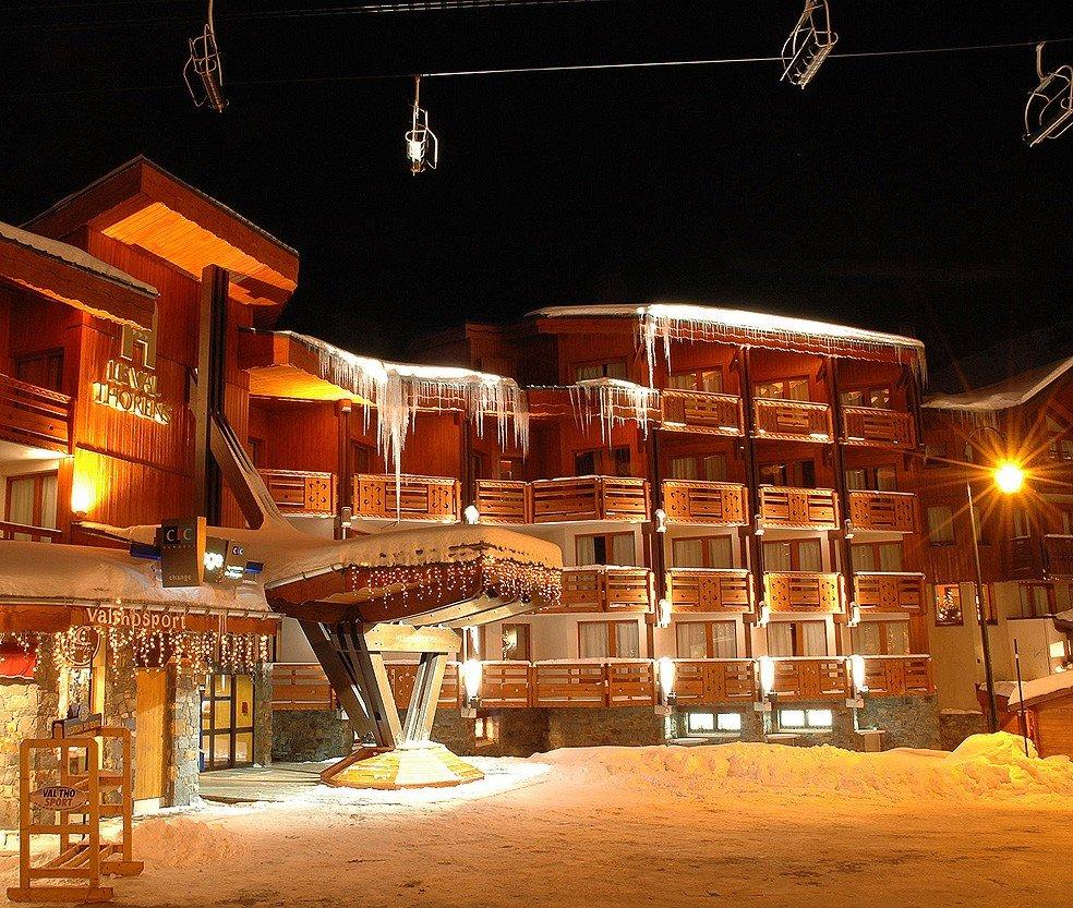 Hôtel le Val Thorens