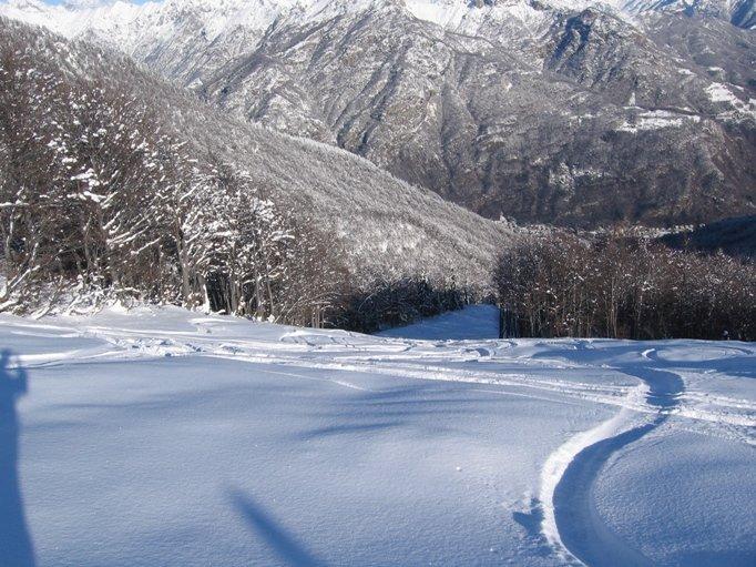 Alpe di Mera - ©marpel | marpel @ Skiinfo Lounge