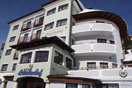 Hotel Latschenhof