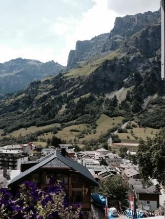 Pretty village of Val d'Isere, France - © OT Val d`Isère