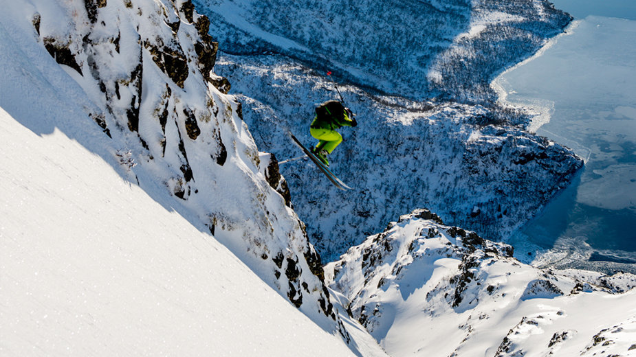 Warren Miller Film Tour: No Turning Back - © Warren Miller Film Tour: No Turning Back